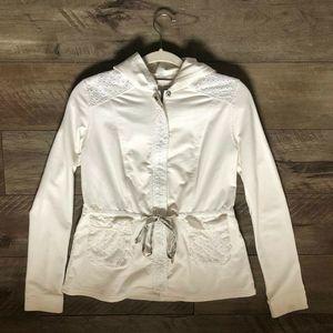 Anthropologie   Saturday/Sunday Sweater Jacket